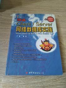 精通client/sever网络数据库实践