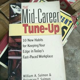 the mid-gareer tune-up