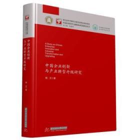 中国企业创新与产业转型升级研究/华中科技大学张培刚发展研究院文库·中国经济转型与创新驱动发展研究丛书