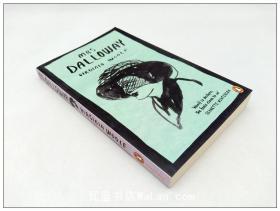 Mrs. Dalloway (Penguin Essentials)[戴洛维夫人/达洛卫夫人]
