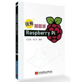 玩转树莓派RaspberryPi