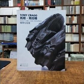 托尼·克拉格雕塑与绘画