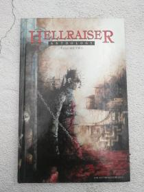 Hellraiser:anthology volume two