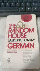 THE RANDOM HOUSE BASIC DICTIONARY