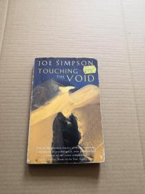 JOE SIMPSON TOUCHING THE VOID
