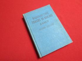 生理学的放射性示踪物  1951【外文看图】