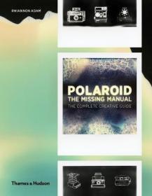 現貨 Polaroid: The Missing Manual,