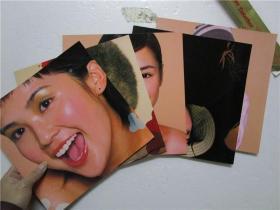 原装正版 Twins《Happy Together》*新曲+精选 (3CD+1VCD)  注:该CD外封套尺寸;28cm*28cm