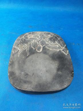 早期 原包奖 石砚    质地细腻滋润    随砚台型而制,做工精美,保存完好·  文房之宝   品相如图  , 值得收藏   重4斤