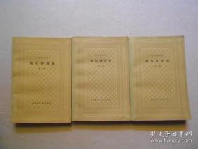 福尔赛世家(网格本三册全)