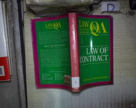 LAW Q&AS LAW OF CONTRACT (01)