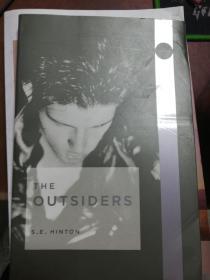 [现货]The Outsiders 9780142407332