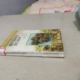 魔芋栽培及加工技术(自然科学类)