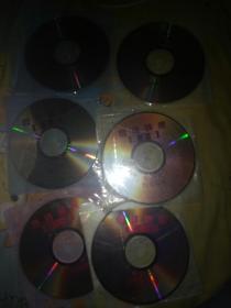 电影vcd DVD碟片 阁楼映像第一部1 2 3 5 6 7 8 9 10 11 12 13 14 少4!第二部1-12集 第三部4 5 8 9 15 16 17 18 共8碟,其他少!第四部第三碟DVD热带雨林合计33碟vcd一碟dvd还有三个其他赠送