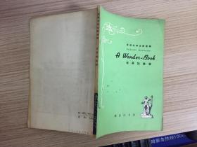 英语文学注释读物:奇异的故事