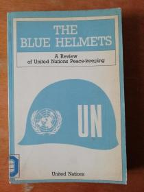 The blue helmets:A review of nations preace-keeping (联合国维持和平行动审查)