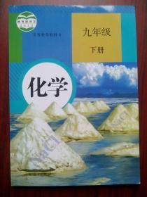 初中化学九年级下册,初中化学2012年第1版,初中化学课本