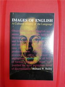 Images of English: A Cultural History of the Language(英语的形象:一部语言文化史)