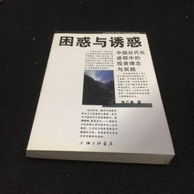 困惑与诱惑:中国近代化进程中的投资理念与实践