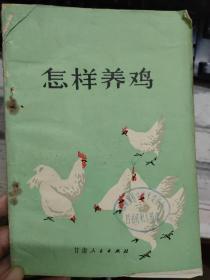 《怎样养鸡》