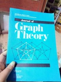 Journal of GraphTheory