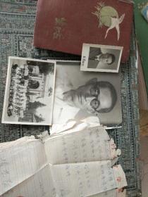 朱自清当年的中学生物老师,后为上海水产大学教授的华汝成先生 华有年
