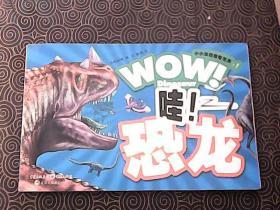小小发现者世界----哇!恐龙