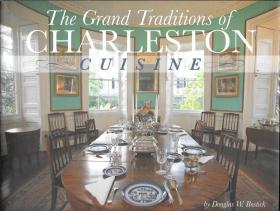 The Grand Traditions of Charleston Cuisine