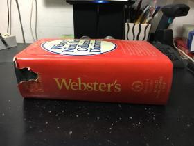 Websters Ninth New Collegiate Dictionary (韦伯斯特新大学词典)