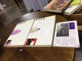 苏童2本合售:少年血+蝴蝶与棋