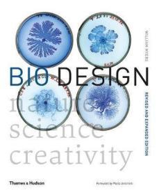 Bio Design : Nature * Science * Creativity  仿生设计