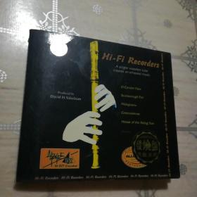 木童笛  1CD