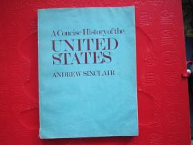 A Concise History of the UNITED STATES(简明美国史)