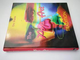 传统波普艺术 The Pop Art Tradition (Temporis Collection) Parkstone Press