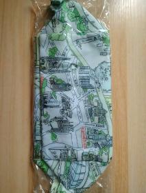 上海地图笔袋