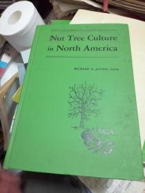 NUT TREE CULTURE IN NORTH AMERICA  馆藏