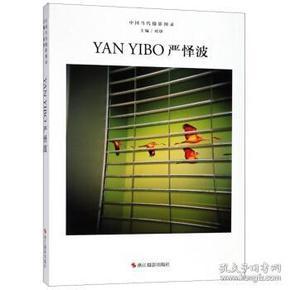 【正版】中国当代摄影图录:严怿波 刘铮