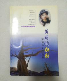 美丽的忧伤:胡鸿诗文自选集