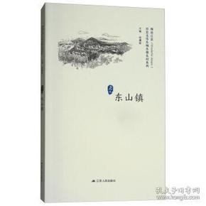 【正版】东山镇 徐耀新