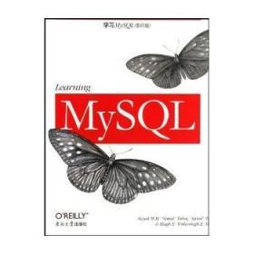 【正版】学习MySQL SeyedM.M.,