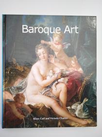 巴洛克艺术建筑雕塑绘画Baroque Art (Art of Century Collection