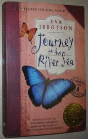 英文原版书 Journey to the River Sea Paperback – Unabridged, 2002 by Eva Ibbotson  (Author)