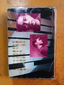 磁带 张国荣 《风再起时》告别歌坛纪念精选