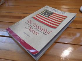 THE UNFINISHED NATION, A CONCISE HISTORY OF THE AMERICAN PEOPLE VOLUME I: TO 1877, FOURTH EDITION
