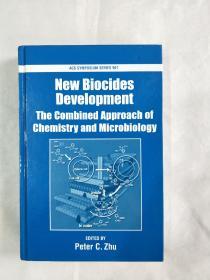 New Biocides DeveIopment