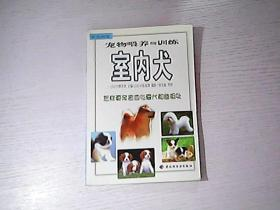 宠物喂养与训练.室内犬