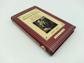 The Casebook of Sherlock Holmes (Collector's Library)福尔摩斯便携精装本