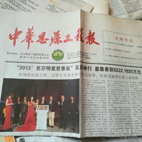 中华思源工程报(2013年10月31日)