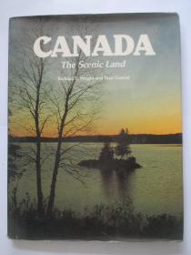 CANADA The Scenic Land