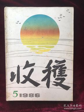 收获1986.5
